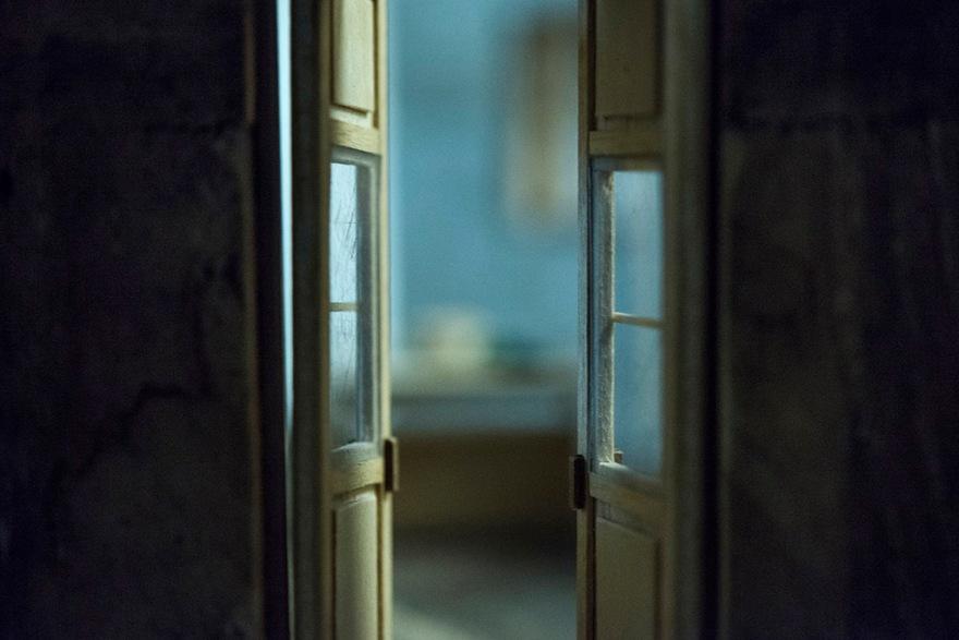 Songül, © Serena Pea 2017